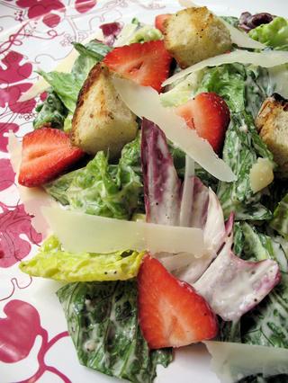 Scrawberrysalad