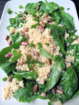 Spinachsalad1