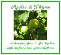 Apples_26_thyme_logo_br